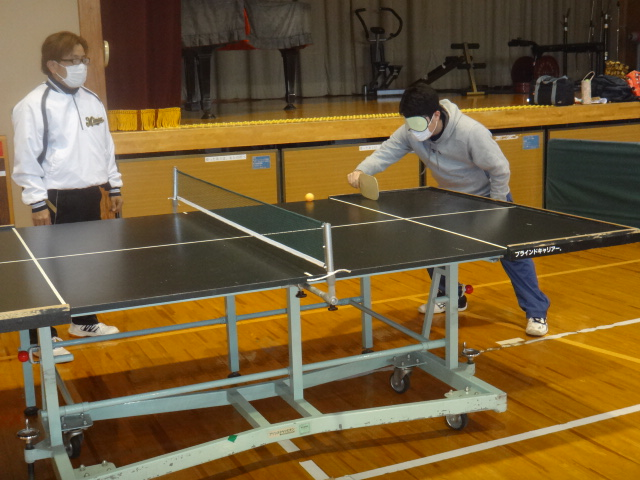 サウンドテニス体験.JPG