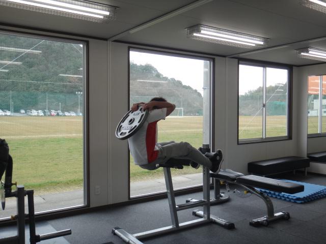 トレーニング①.JPG