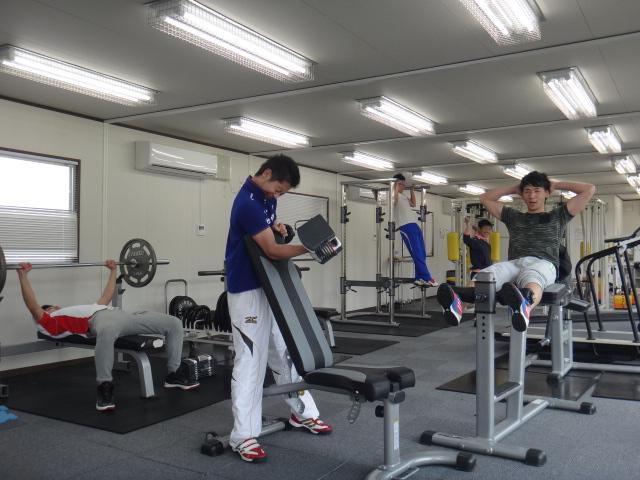 トレーニング④.JPG