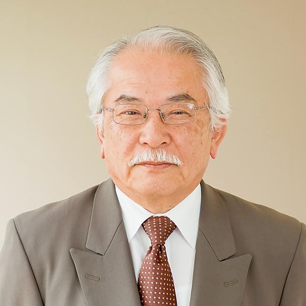 九州保健福祉大学学長 迫田 隅男