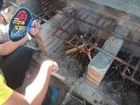 火おこしのサムネール画像