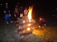 キャンプファイヤー2のサムネール画像