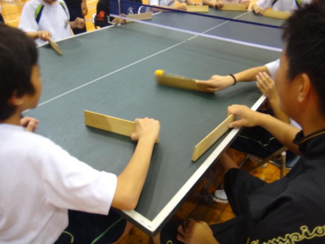 テーブルテニス②.JPG
