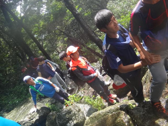 28きゃ登山③.JPG